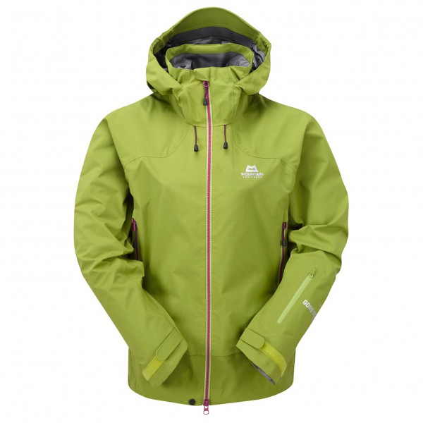Mountain Equipment - Women's Diamir Jacket - Laskettelutakki