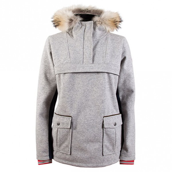 Dale of Norway - Women's Fjellanorakken UC - Winterjack