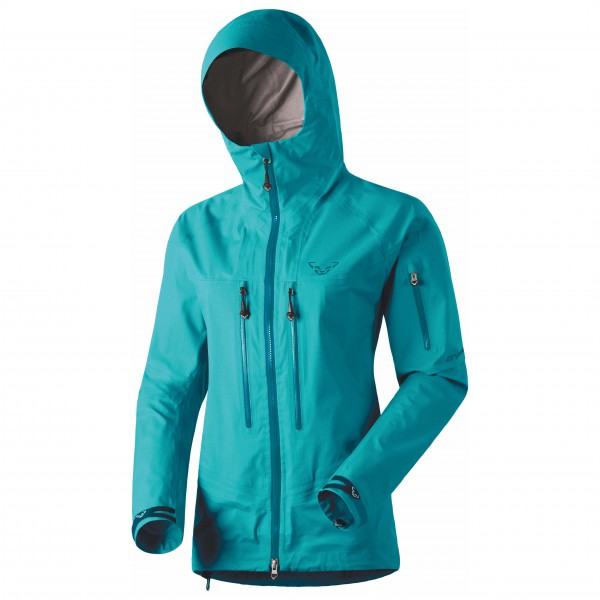 Dynafit - Women's The Beast GTX Jacket - Veste de ski