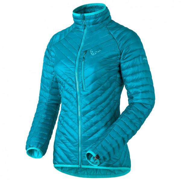 Dynafit - Women's TLT Primaloft Jacket - Synthetic jacket