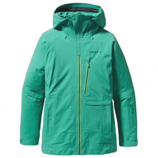 Patagonia - Women's Untracked Jacket - Skijacke