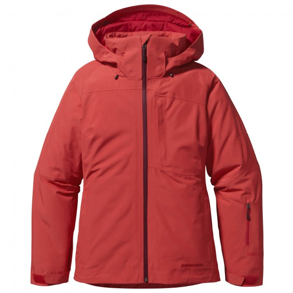 Patagonia - Women's Insulated Powder Bowl Jacket
