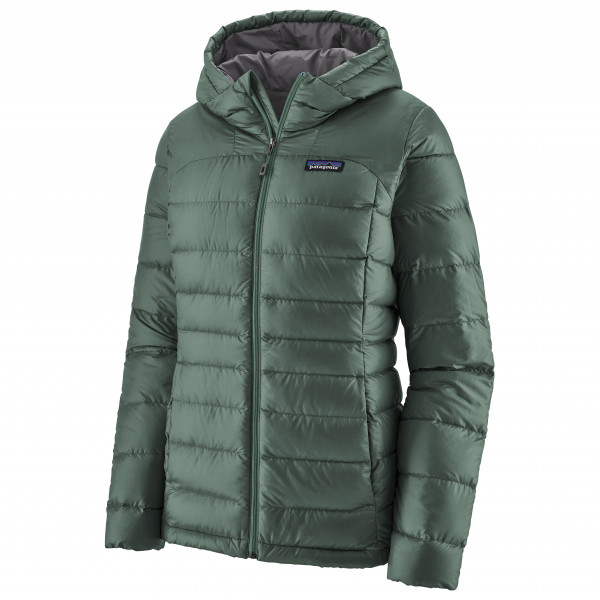 Patagonia - Women's Highloft Down Hoody - Down jacket