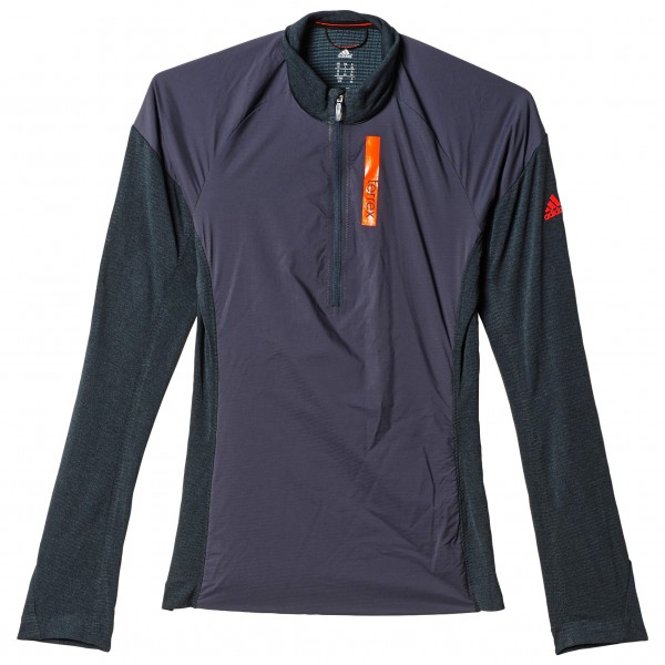 Adidas - Women's TX Skyclimb Top - Synthetic pullover