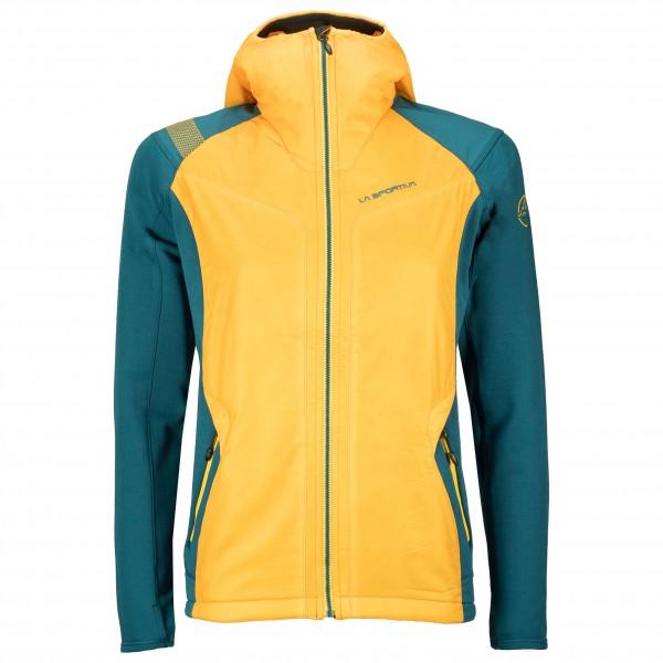 La Sportiva - Women's Siren 2.0 Hoody - Synthetic jacket