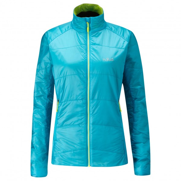 RAB - Women's Ether X Jacket - Synthetic jacket