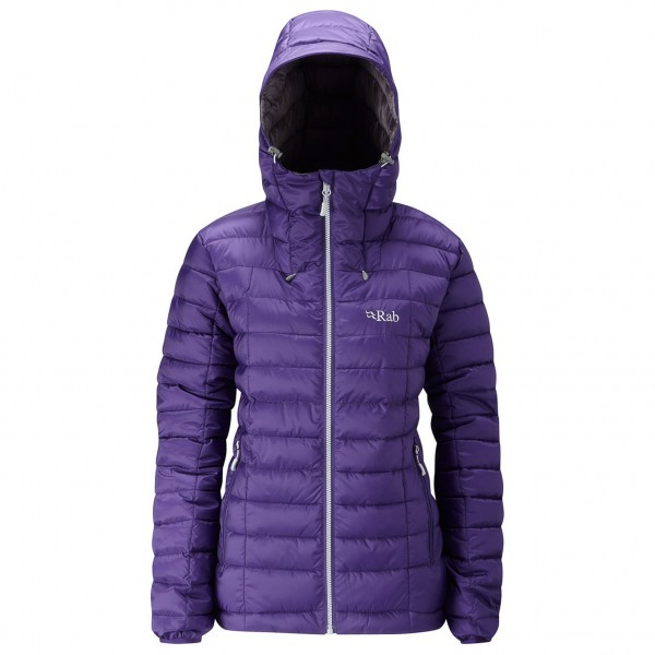 Rab - Women's Neblua Jacket - Synthetic jacket