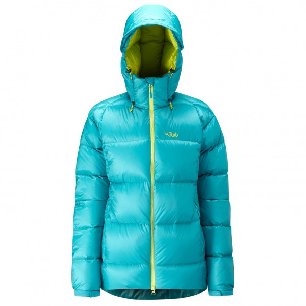 RAB - Women's Neutrino Endurance Jacket - Down jacket