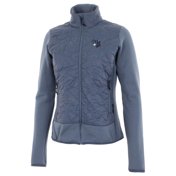 Maloja - Women's MottaM.Jacket - Synthetisch jack