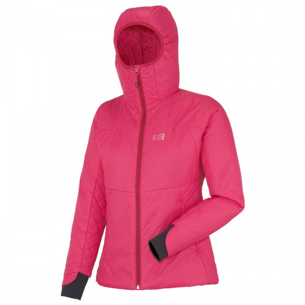 Millet - Women's Belay Right Hoodie - Synthetic jacket