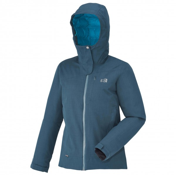 Millet - Women's Lofoten Down Blend Jacket - Doudoune