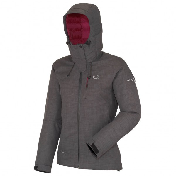 Millet - Women's Lofoten Down Blend Jacket - Untuvatakki