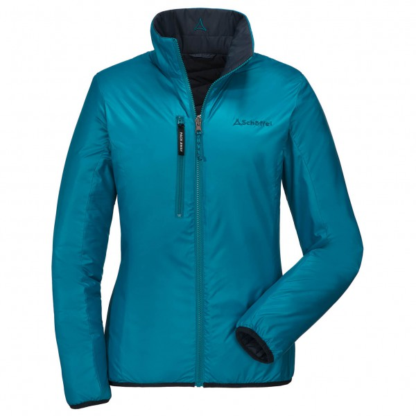 Schöffel - Women's Isabella - Synthetic jacket