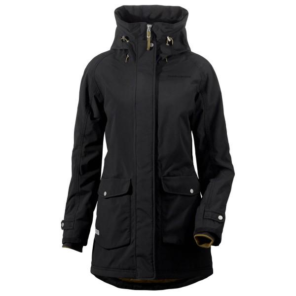 Didriksons - Women's Brisk Parka - Winter jacket