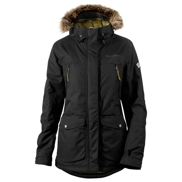 Didriksons - Women's Covert Jacket - Winterjack