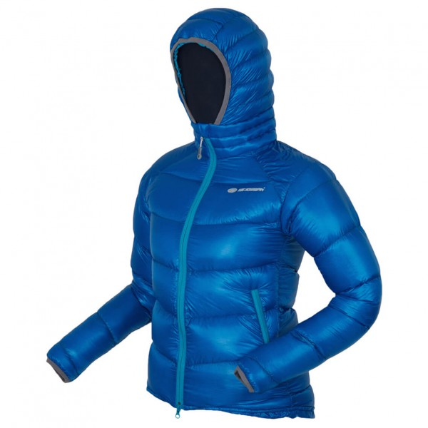 Sir Joseph - Women's Koteka II Jacket - Down jacket