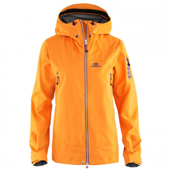 Elevenate - Women's Bec De Rosses Jacket - Ski jacket