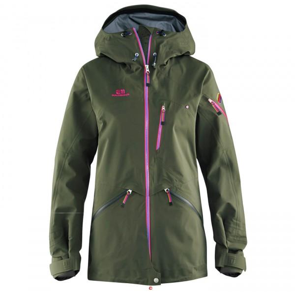 Elevenate - Women's Bec Des Étagnes Jacket - Skijacke