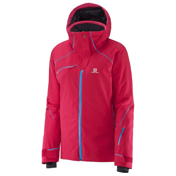 Salomon - Women's Speed Jacket - Laskettelutakki