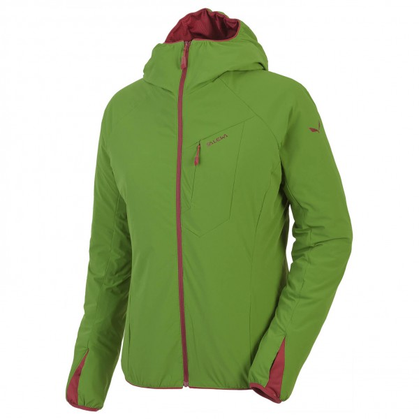 Salewa - Women's Sesvenna PTC Jacket - Synthetisch jack