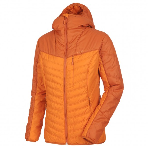 Salewa - Women's Theorem 3 PRL Jacket - Tekokuitutakki