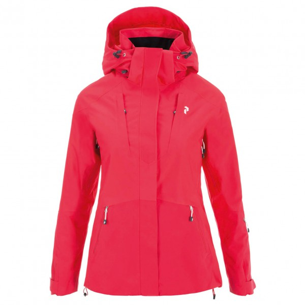 Peak Performance - Women's Dyedron Jacket - Skijacke