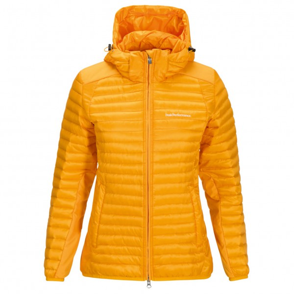 Peak Performance - Women's Silvertip Jacket - Ski jacket