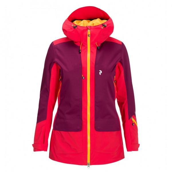 Peak Performance - Women's Sugarhill Jacket - Skijacke