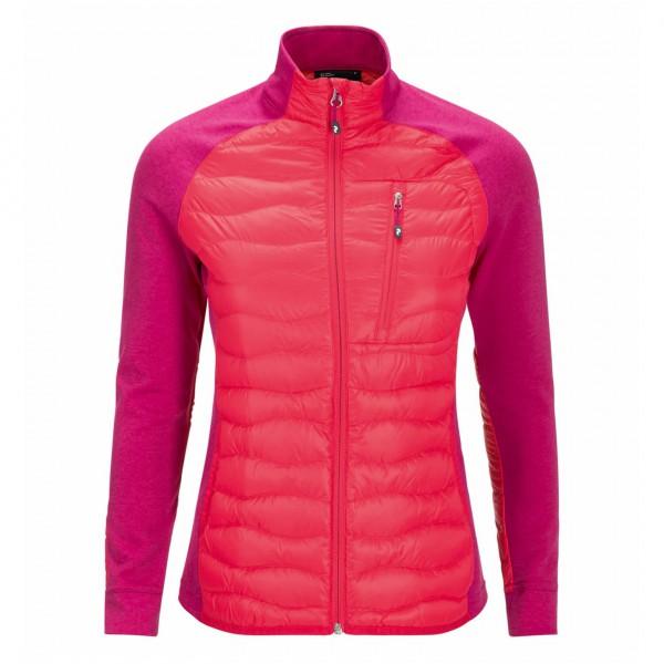 Peak Performance - Women's Heli Hybrid Jacket