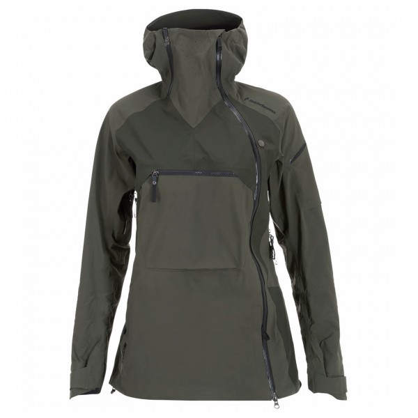 Peak Performance - Women's Heli Vertical Jacket - Ski jacket