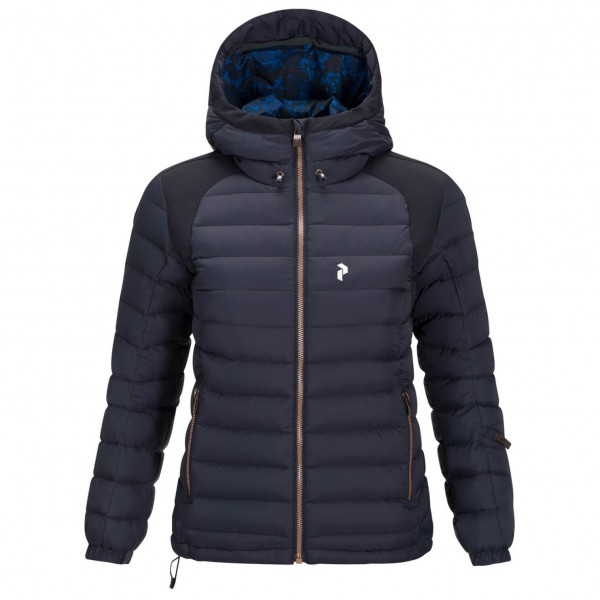 Peak Performance - Women's Bagnes Jacket - Down jacket