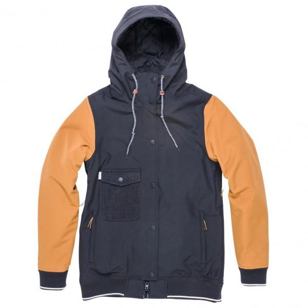 Holden - Women's Ashland Varsity Jacket - Talvitakki