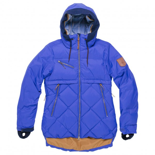 Holden - Women's Aya Down Jacket - Down jacket