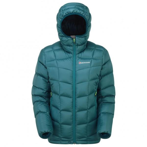 Montane - Women's North Star Lite Jacket - Donzen jack