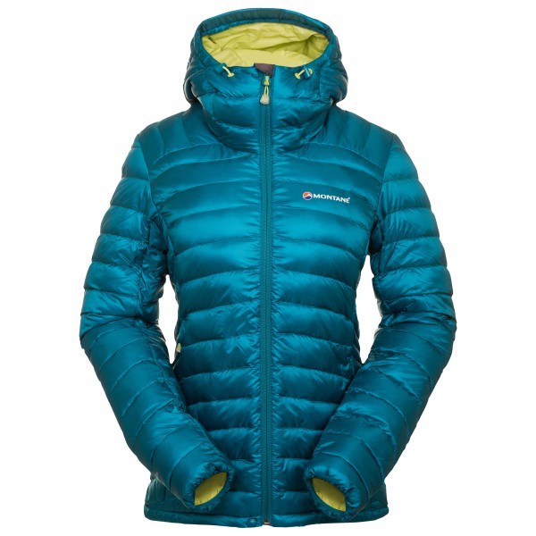 Montane - Women's Featherlite Down Jacket - Donzen jack