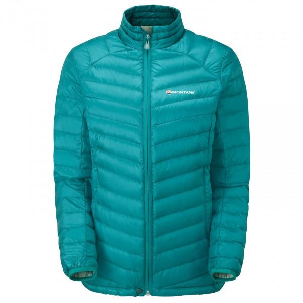 Montane - Women's Featherlite Micro Jacket - Donzen jack