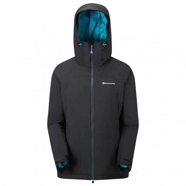 Montane - Women's Tierra Helada Jacket - Syntetisk jakke