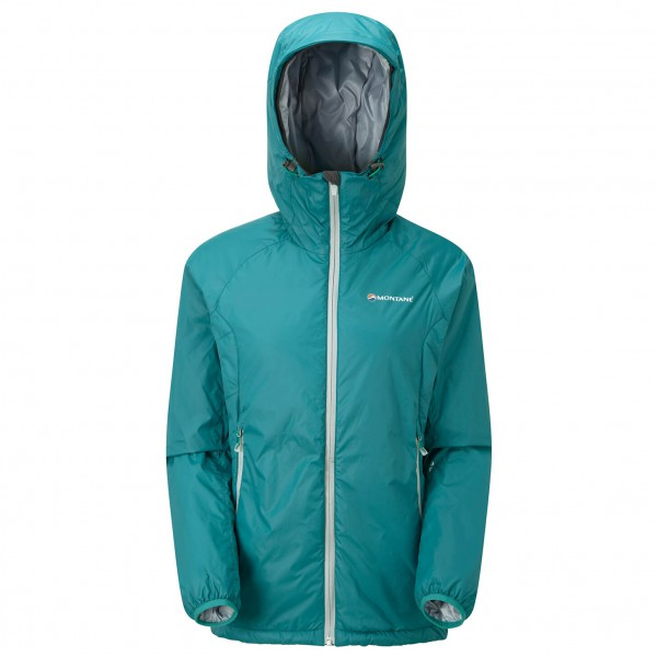 Montane - Women's Prism Jacket - Synthetisch jack