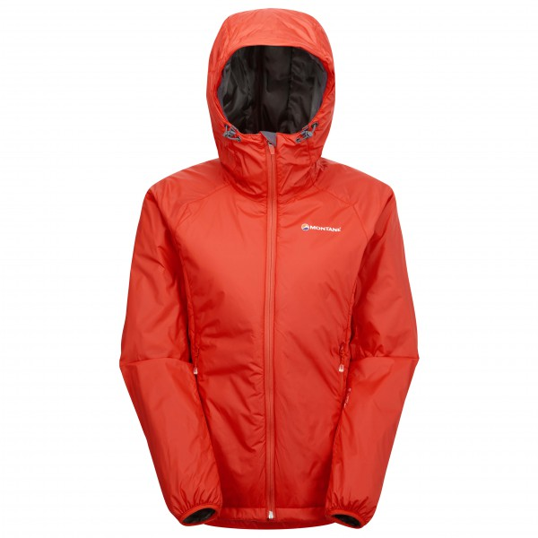 Montane - Women's Prism Jacket - Veste synthétique