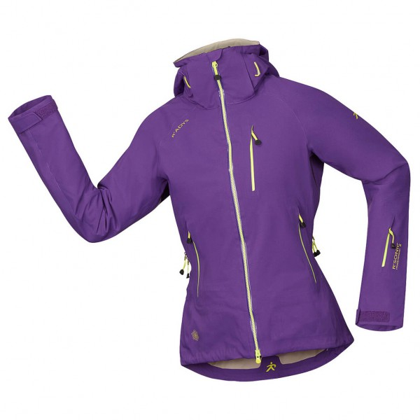 R'adys - Women's R1W Tech Jacket - Laskettelutakki