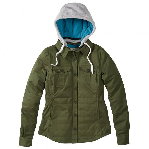 Moon Climbing - Women's Kometa Shirt - Winter jacket