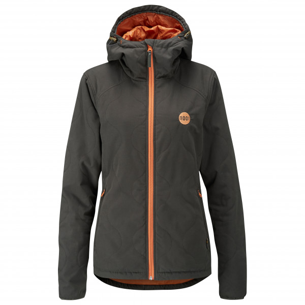 Moon Climbing - Women's Meteor Jacket - Winterjack