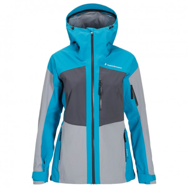 Peak Performance - Women's Heli Gravity 2.0 Jacket