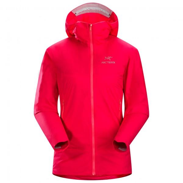 Arc'teryx - Women's Atom SL Hoody - Synthetic jacket