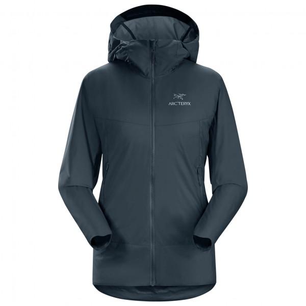 Arc'teryx - Women's Atom SL Hoody - Syntetisk jakke