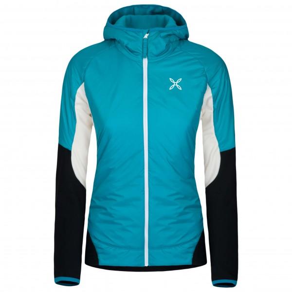 Montura - Women's Formula Jacket - Syntetisk jakke