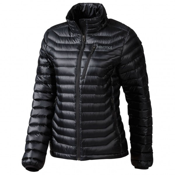 Marmot - Women's Quasar Jacket - Donzen jack