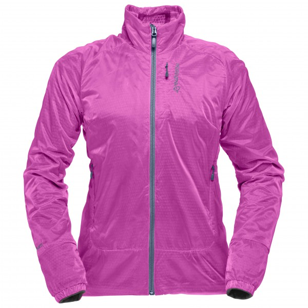 Norrøna - Women's Bitihorn Alpha60 Jacket - Synthetic jacket