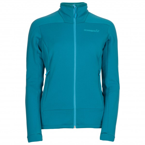 Norrøna - Women's Falketind Power Stretch Jacket - Fleece jacket