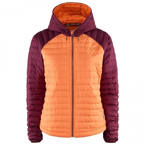 Haglöfs - Women's Eldris Down Hood - Down jacket